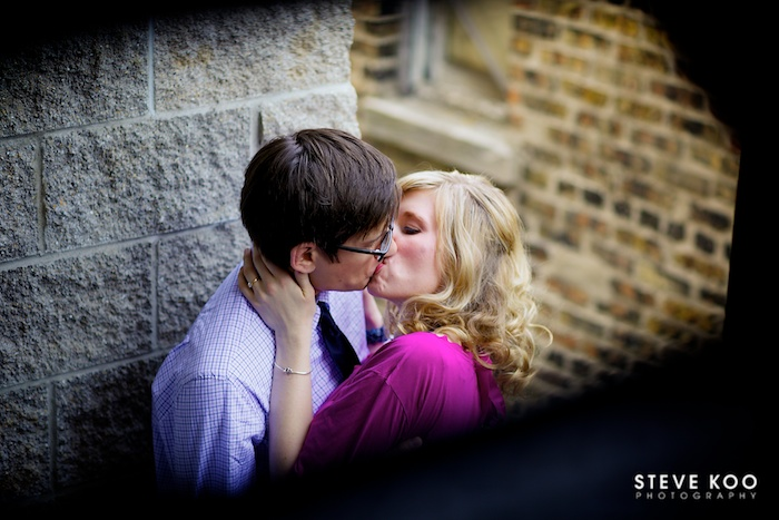 Chicago Engagement Session (4)