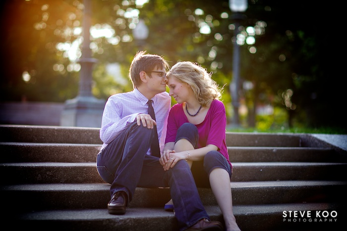 Chicago Engagement Session (5)