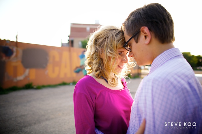 Chicago Engagement Session (7)