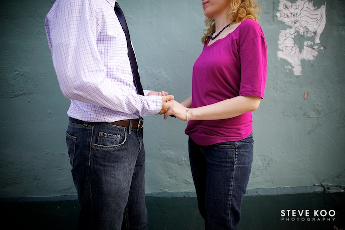 Chicago Engagement Session (8)