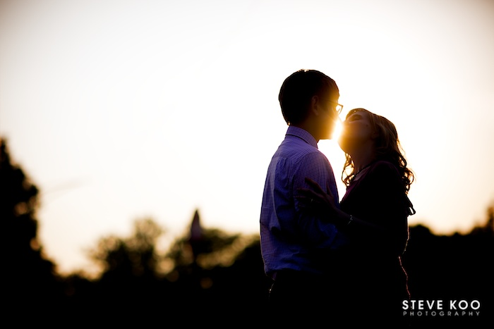 Chicago Engagement Session (10)