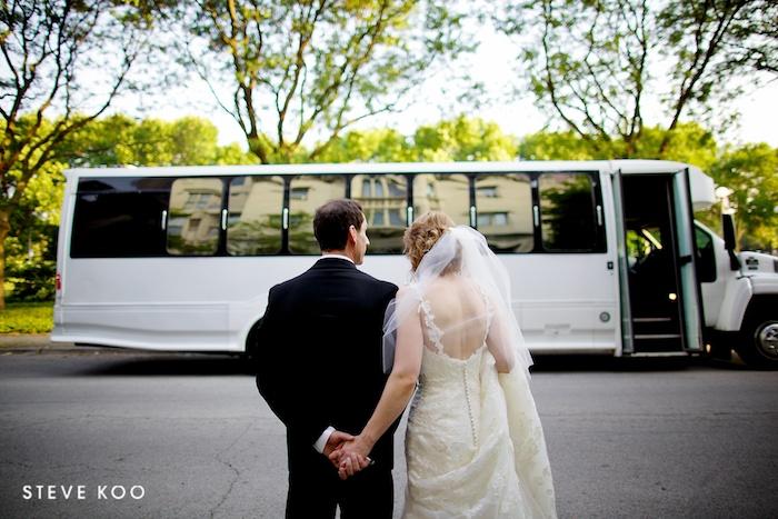 Cheap Wedding Gowns Toronto: Bond Chapel Prairie Production Wedding : Catherine & Robert