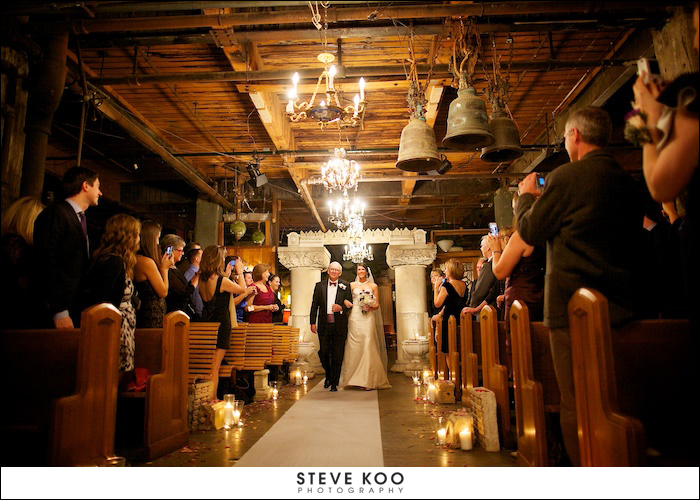 Cheap Wedding Photography Chicago: Salvage One : Chicago Wedding Venues