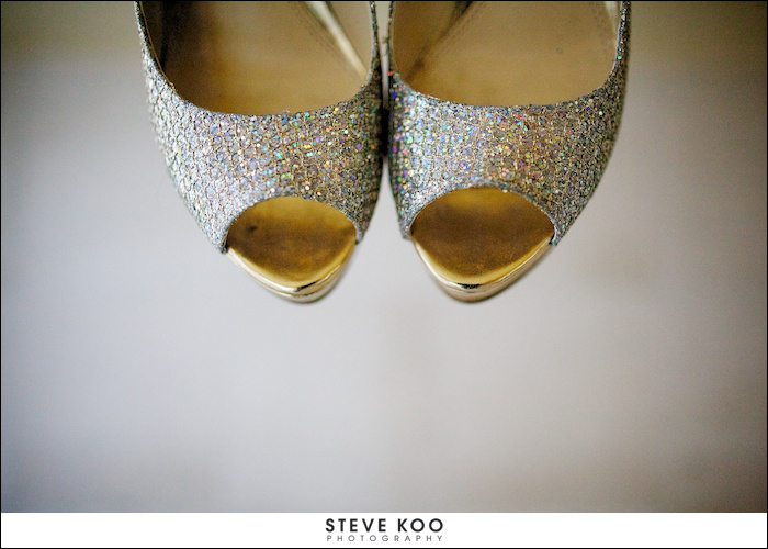 I loved Sam 39s sparkly shoes sparkly wedding shoes