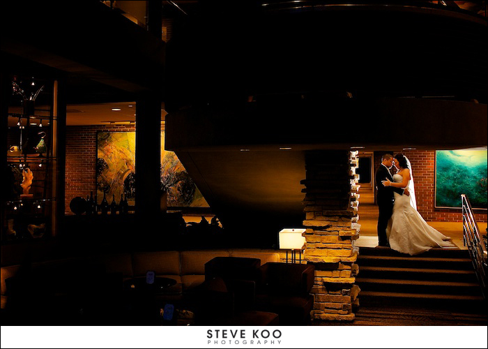 hyatt lodge wedding-photos