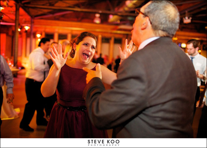 wedding ravenswood event center