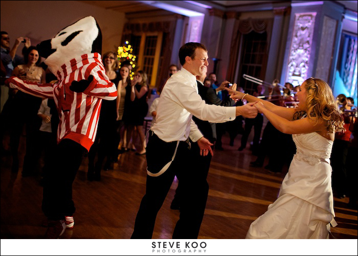 wisconsin-badger-wedding