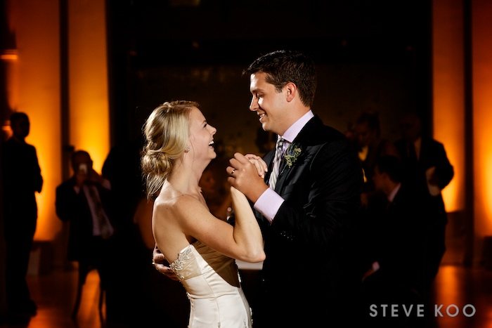 river-east-art-center-wedding-first-dance