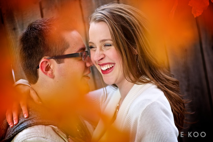 fall-engagement-photo