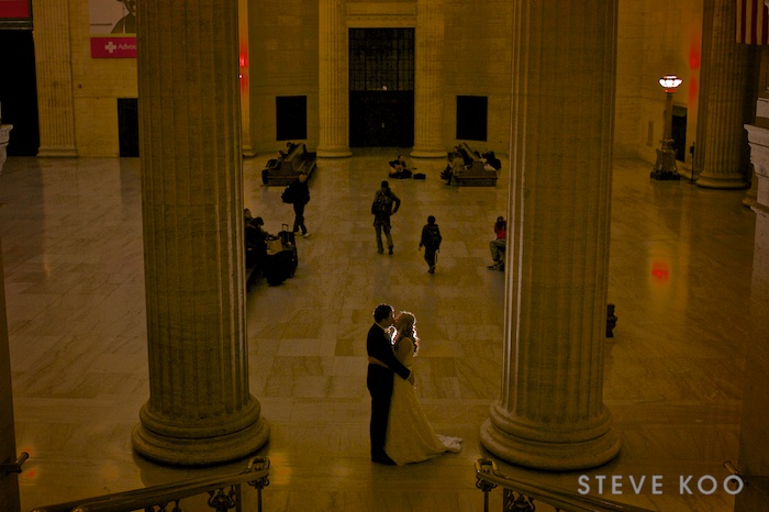 union-station-chicago-wedding-photos