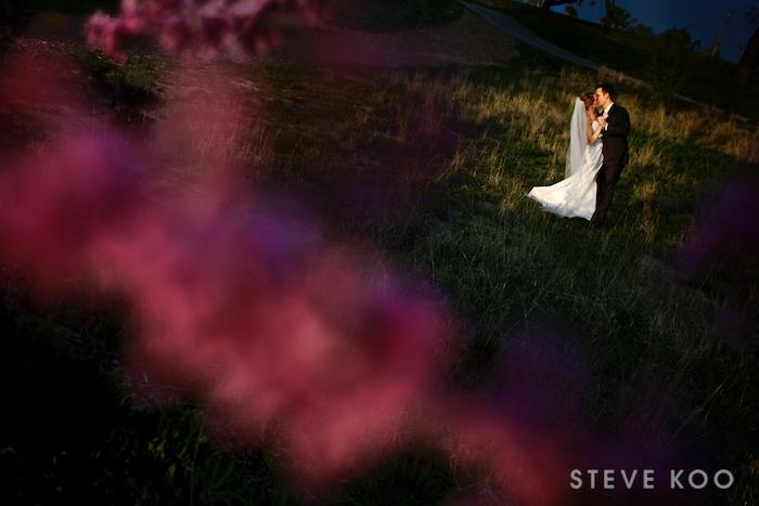 spring-wedding-lincoln-park