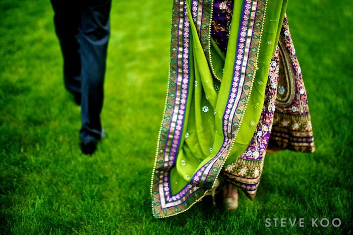 green-grass-sari-wedding