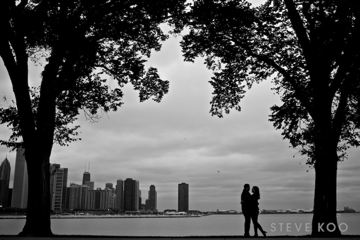 chicago-lakefront-engagement
