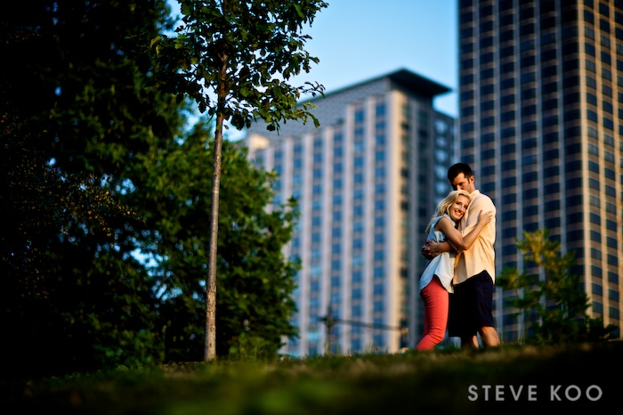 skyline-engagement-photo