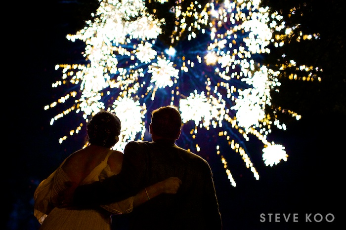 fireworks-wedding