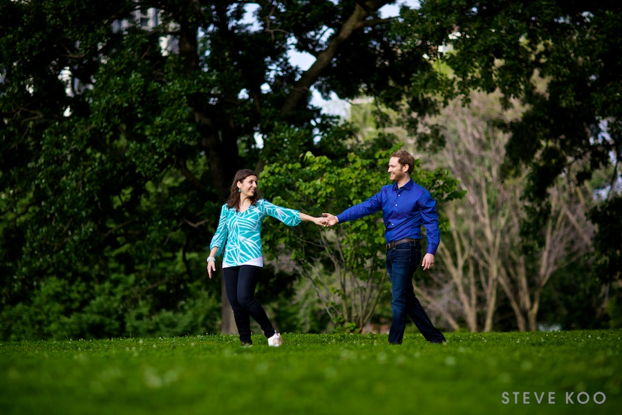 lincoln-park-engagement-session