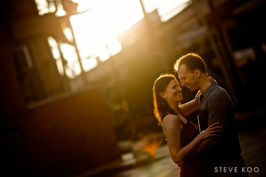 sunset-engagement-photos