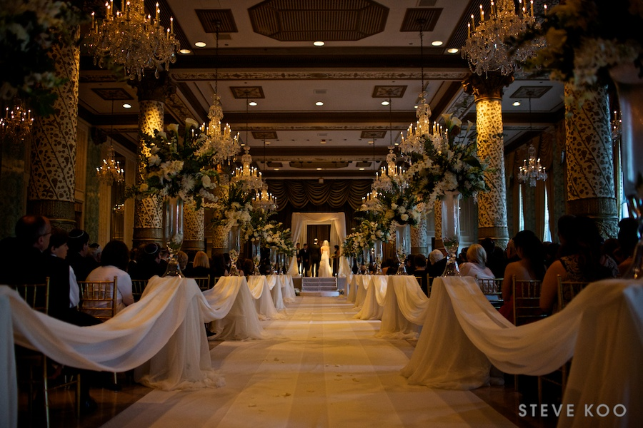Drake Hotel Chicago Wedding Venues