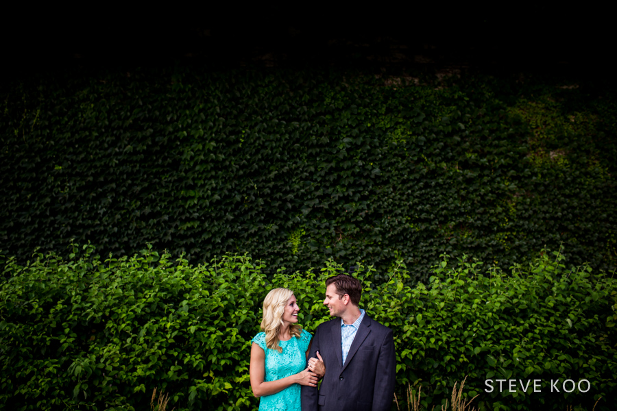 ivy-engagement-photo