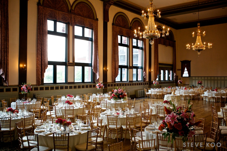 Germania place chicago wedding venues junglespirit Gallery