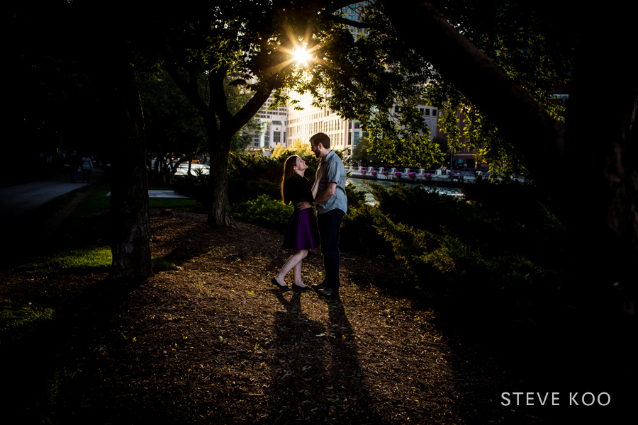 lake-shore-east-engagement