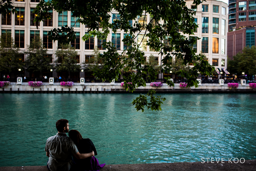 chicago-river-engagement