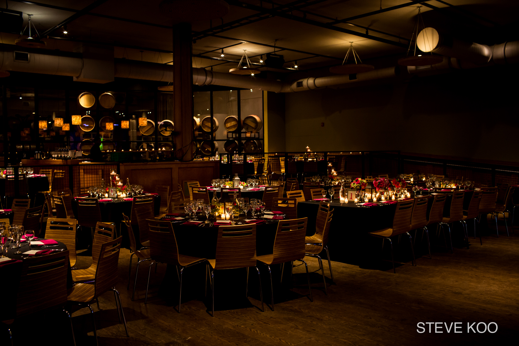 Chicago Wedding Venues : City Winery