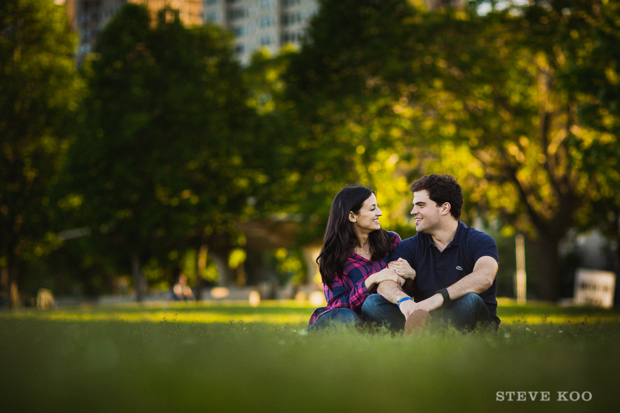 sitting-engagement-photos