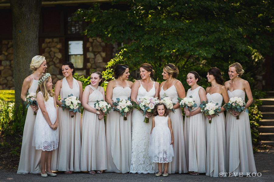 cream-bridesmaid-dress