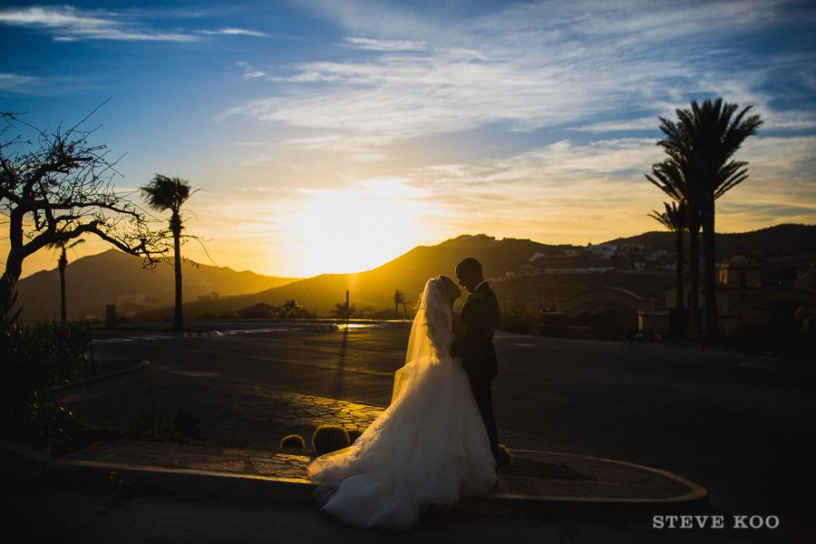 Pueblo Bonito Sunset Beach Mexico Destination Wedding Venue